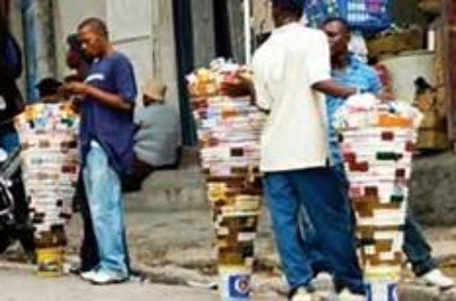 Article : Haïti : quand la santé est mise en danger à cause de la vente libre des médicaments